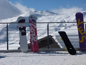 Types of Snowboards feat img