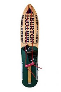 What Are Snowboards Made Of