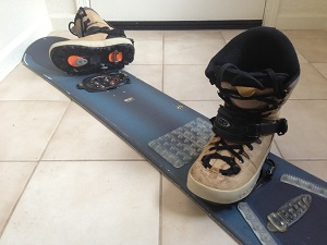 What Are Snowboards Made Of feat img
