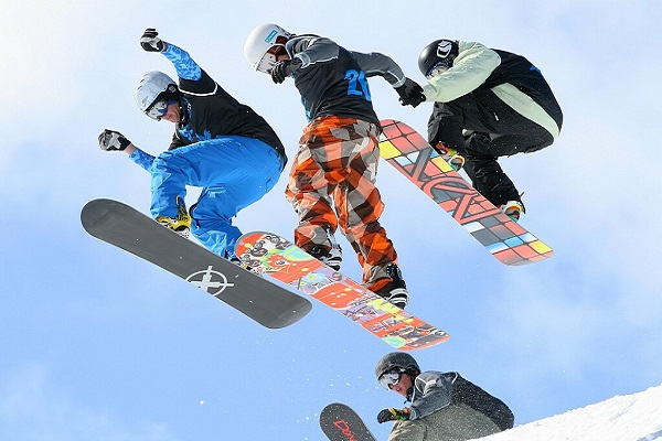 How Much Do Snowboards Cost